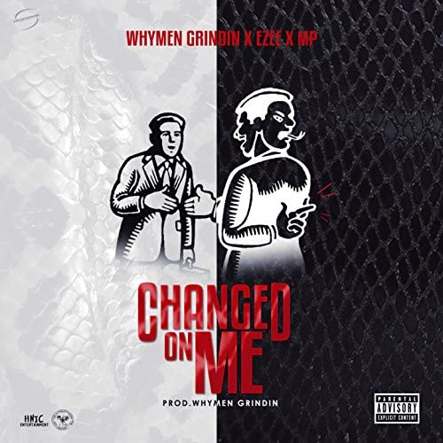 Ezee feat. MP Crown & Whymen Grindin