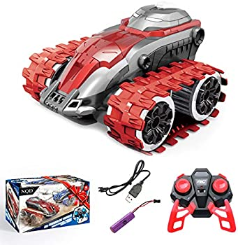 NQD All-Terrain RC Vehicle with Rechargeable Batteries