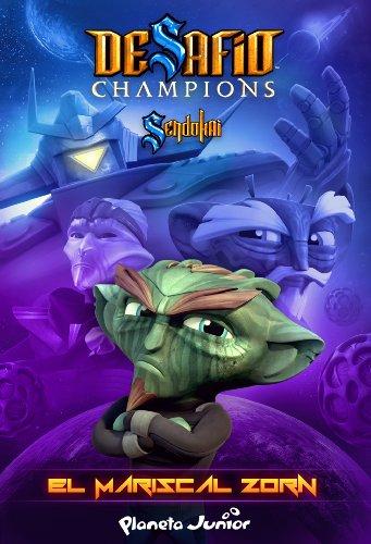 Desafío Champions Sendokai. El Mariscal Zorn
