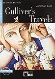 Gulliver's travel. Con CD Audio [Lingua inglese] Step 3 B1.2...