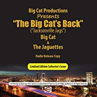 The Big Cats Back (Jacksonville Jags)