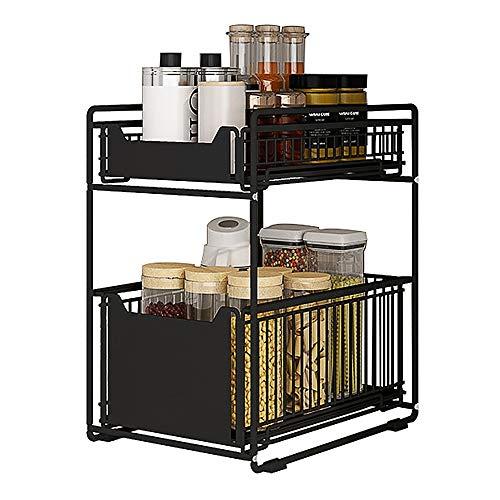 cesta extraible cocina de la marca CarolynDesign
