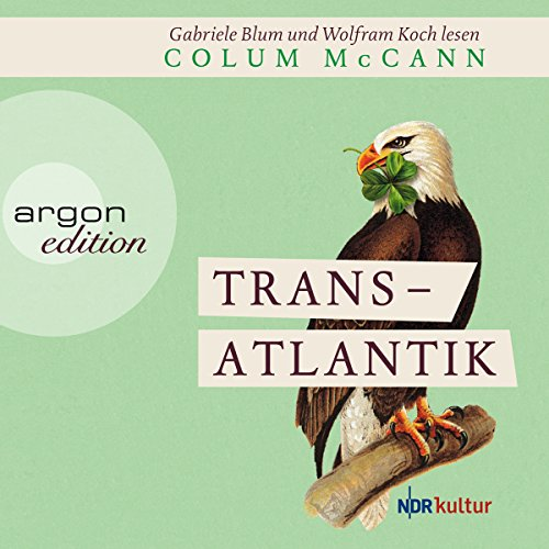 Transatlantik  By  cover art