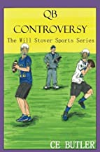QB Controversy (The Will Stover Sports Series)
