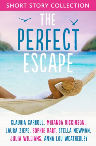 The Perfect Escape: Romantic short stories to relax with (English Edition)