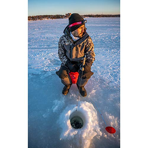 Berkley Fireline Micro Ice Fishing Line