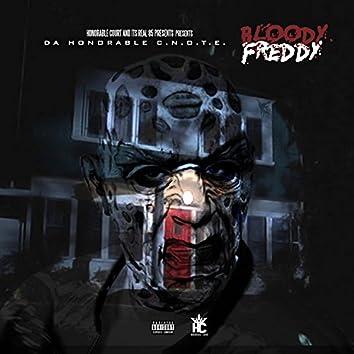 Bloody Freddy