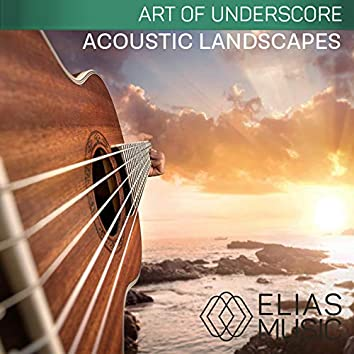 Acoustic Landscapes