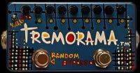Z.Vex Tremorama ジーベックス トレモラマ トレモロ ギター エフェクター Zvex Z vex 「並行輸入品」