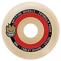 スピットファイア (SPITFIRE) F4 101 TABLETS 52mm スケートボード ウィール スケボー