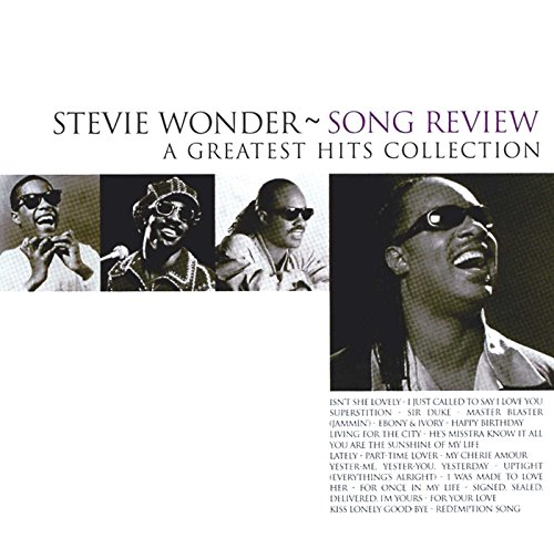 Song Review-a Greatest Hits Collection