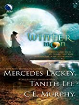 Winter Moon: An Anthology (The Walker Papers)