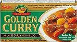 S&B Foods Golden Curry Medium Hot - 240 gr (Paquete de 2)