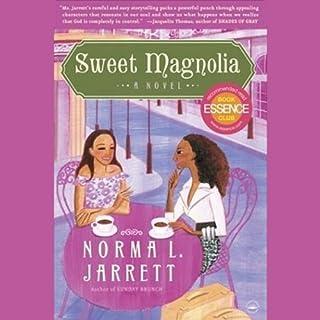 Sweet Magnolia cover art