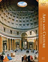 Arts and Culture: An Introduction to the Humanities, Combined Volume