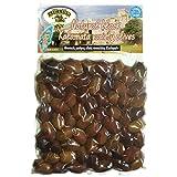 griechische Kalamata-Oliven mit Stein naturell vakuumverpackt 250 g