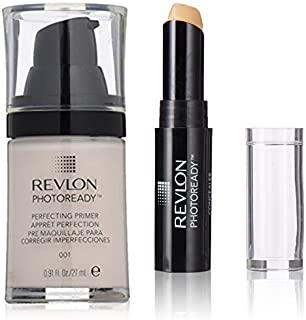 Revlon PhotoReady  Face Collection - Perfecting Primer & Concealer