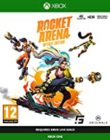 Rocket Arena Mythic Edition (Xbox One) (輸入版)