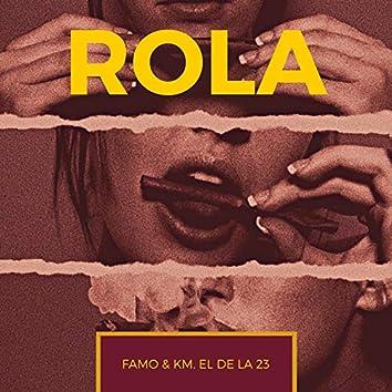 Rola (feat. KM.Eldela23)