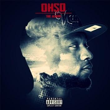 Ohso: The Album