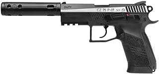 CZ 75 P-07 Duty Dual-Tone CO2 BB Pistol Kit air pistol