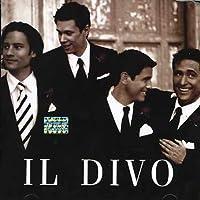 Il Divo by IL DIVO (2005-03-14)