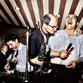 The Legendary Cyril Davies with Alexis Korner's Breakdown Group, Alexis Korner's Skiffle Group, And The Roundhouse Jug Four (Remastered)