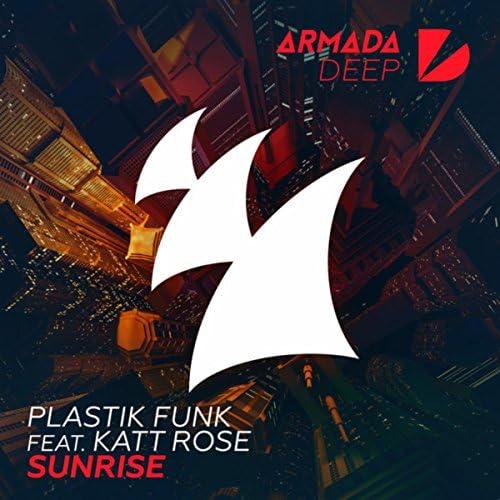 Plastik Funk feat. Katt Rose