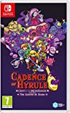Cadence of Hyrule Crypt of The Necrodancer Featuring The Legend of Zelda - Nintendo Switch [Importación italiana]