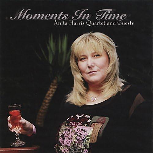 Anita Harris Quartet feat. Kim Harris, Evan Harris, Alan Richards & Joe Arnaud