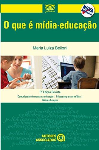 O que é Mídia-educação
