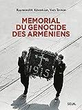 Mémorial du génocide des Arméniens