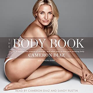 The Body Book cover art