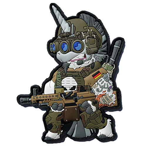 TACOPSGEAR Tactical Unicorn KSK Edition Bundeswehr