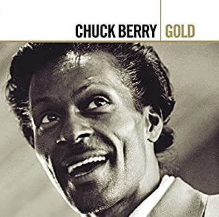 Gold by Chuck Berry (2005-09-04)