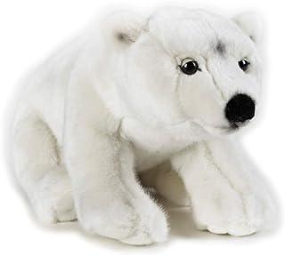 Mousehouse Gifts Oso Polar de Hielo de Peluche 52 cm