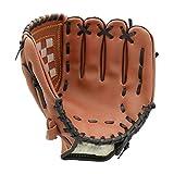 FerDIM Baseball Glove for Kids/Youth/Adult, Softball Mitt Left Hand Glove, Right Hand Throw