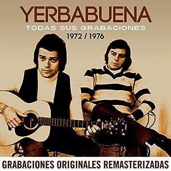 Todas sus grabaciones (1972-1976) (Remastered 2015)