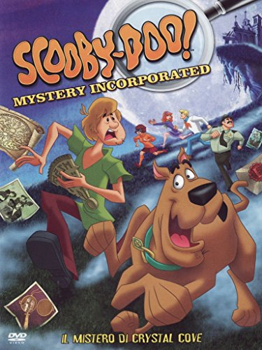 Scooby-Doo! - Mystery incorporated - Il mistero di Crystal Cove Stagione 01 Volume 05