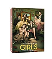 Girls: The Complete Third Season [DVD] [Import]