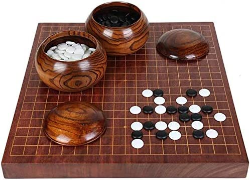 Chess Portable Set Go Solid Wood Cl sale and Adult Children Save money Beginners