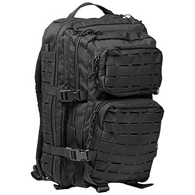 Mil-Tec Large Assault Pack Laser Cut 36L