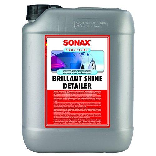 Sonax (Lackschnellversiegelung), 750ml