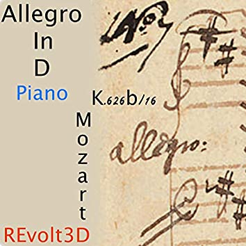 Allegro in D Major
