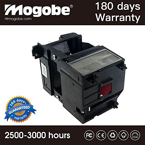 For SP-Lamp-018 Compatible Projector Lamp with Housing for Infocus X2; X3; DEPTH Q - C110 AND C130 by Mogobe