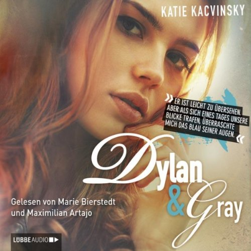 Couverture de Dylan & Gray