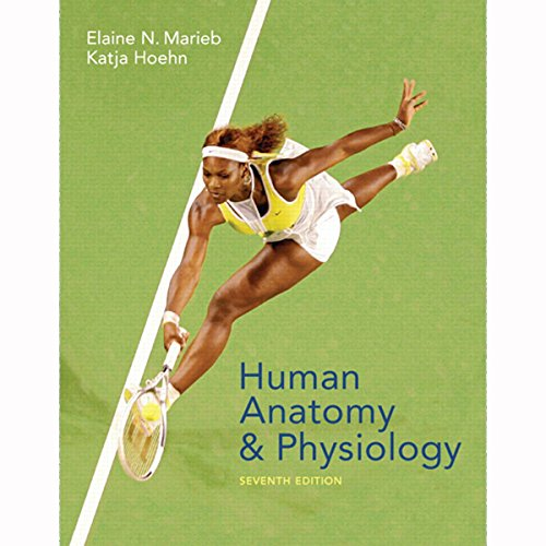 VangoNotes for Human Anatomy & Physiology, 7/e audiobook cover art