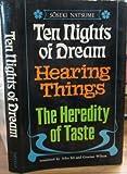 Ten Nights of Dream
