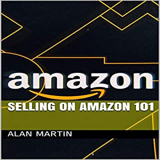 Selling on Amazon 101 cover art