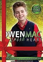 Owen Mac - An Irish Heart DVD Play Me The Waltz of the Angels